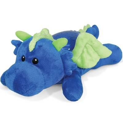 Dragon Veilleuse peluche copain dragon