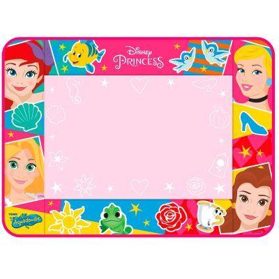 Disney Tapis à dessiner Disney Princess (75 x 55 cm)