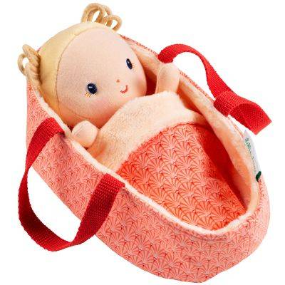 Poupée bébé Anaïs (22,5 cm)