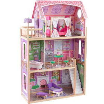 Maison de poupée Ava
