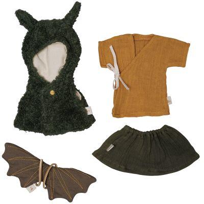 Dragon Vêtements de poupée Dragon
