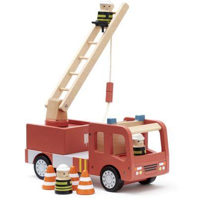 Camion de pompiers Aiden