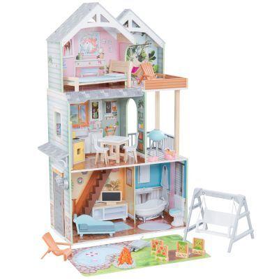 Maison de poupée Hallie