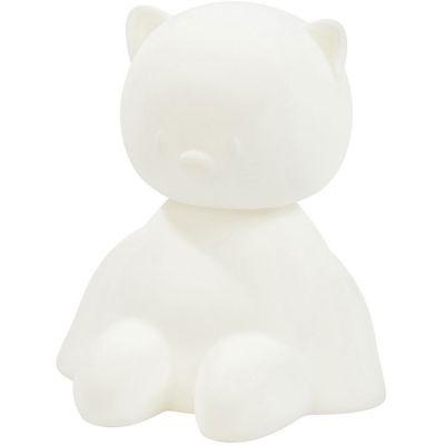Veilleuse chat (14 cm)