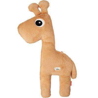 Peluche géante Raffi la girafe (100 cm)