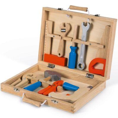 Boîte à outils Brico'Kids