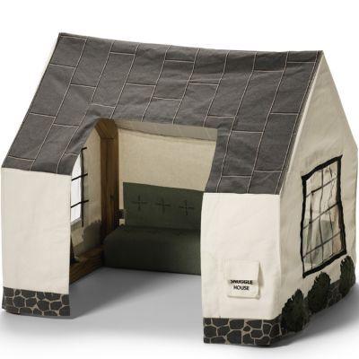 Housse maison des doudous pour arche House of Elodie
