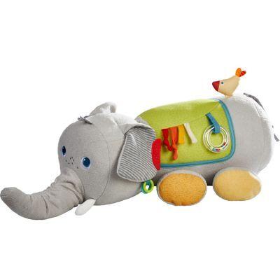 Coussin d'éveil Éléphant