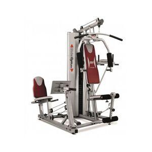 BH Fitness EN STOCK ! Appareil de musculation BH Global Gym G152X - Publicité