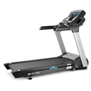 BH Fitness EN STOCK ! Tapis de course BH RC12 TFT - Publicité
