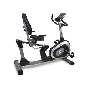 BH Fitness EN STOCK ! Velo semi allongé BH Ergomètre Artic Comfort Program - Publicité