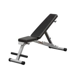 Banc de Musculation Multipositions Pliable BODY SOLID PFID125X - Publicité
