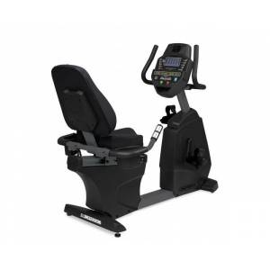 Spirit Fitness EN STOCK ! Velo semi allongé Ergomètre Spirit Fitness CR800
