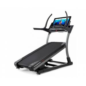 NordicTrack EN STOCK ! Tapis de course Nordictrack Incline Trainer X32i - Publicité