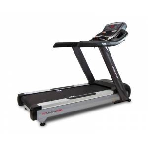 BH Fitness EN STOCK ! Tapis de course professionnel BH Magna Pro RC - Publicité