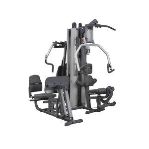Home Gym Multistation Professionnel G9S Body Solid - Publicité