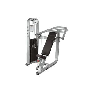 Machine pectoraux Body Solid Pro Clubline SIP1400 95 kg - Publicité