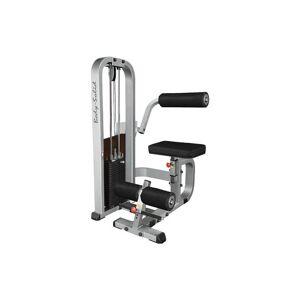 Machine lombaire Body Solid Pro Clubline SBK1600 95 kg - Publicité