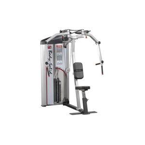 Butterfly muscu Body Solid Pro Clubline S2PEC 105 kg - Publicité
