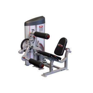 Leg Extension Leg Curl Body Solid Pro Clubline S2LEC 75 kg - Publicité