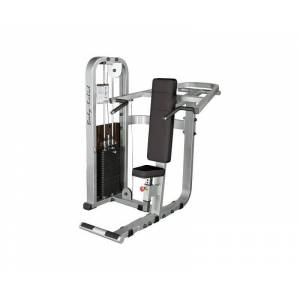 Machine épaules Body Solid Pro Clubline SSP800 95 kg - Publicité