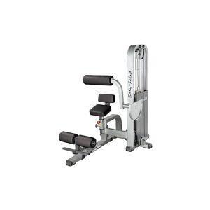 Machine abdo Body Solid Pro Clubline SAM900 95 kg - Publicité