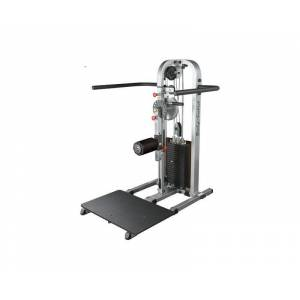 Machine fessiers adducteurs et abducteurs Body Solid Pro Clubline SMH1500G 95 kg - Publicité