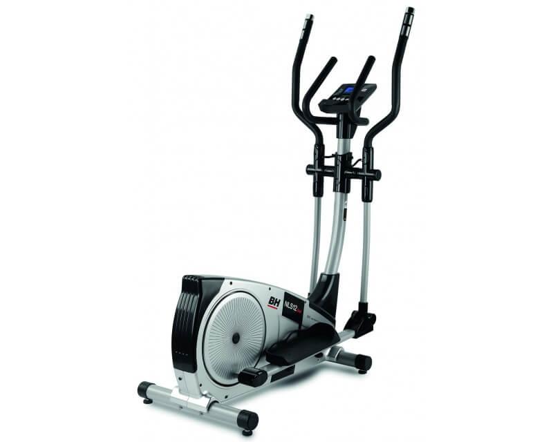 BH Fitness En stock- Elliptique BH  i NLS12 Dual-Expé 48h