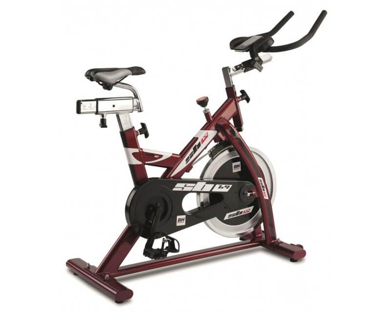 BH Fitness En stock-  Biking BH  SB1.4-Expé 48h