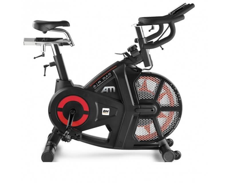BH Fitness En stock- Biking BH  Airmag-Expé 48h