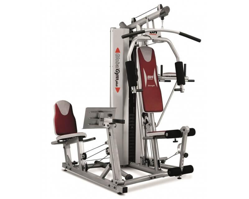 BH Fitness En stock-Appareil  musculation BH Global Gym G152X-Expé 48h