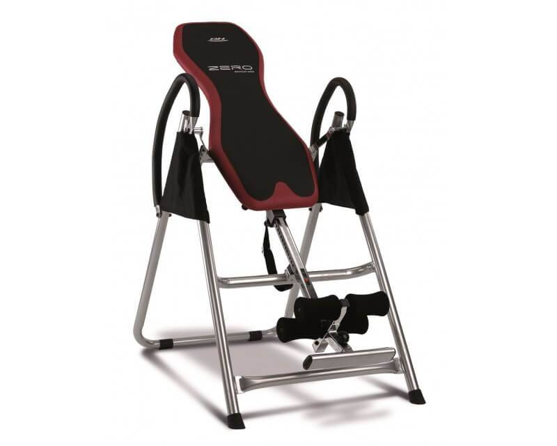 BH Fitness En stock-Table d'inversion Zero G400-Expé 48h
