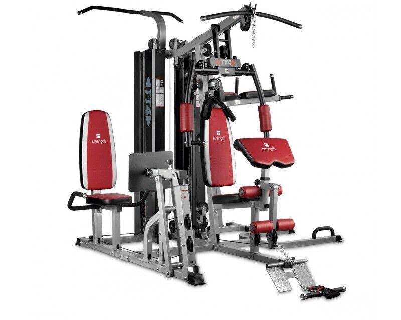 BH Fitness En stock-Appareil  musculation BH TT 4-Expé 48h
