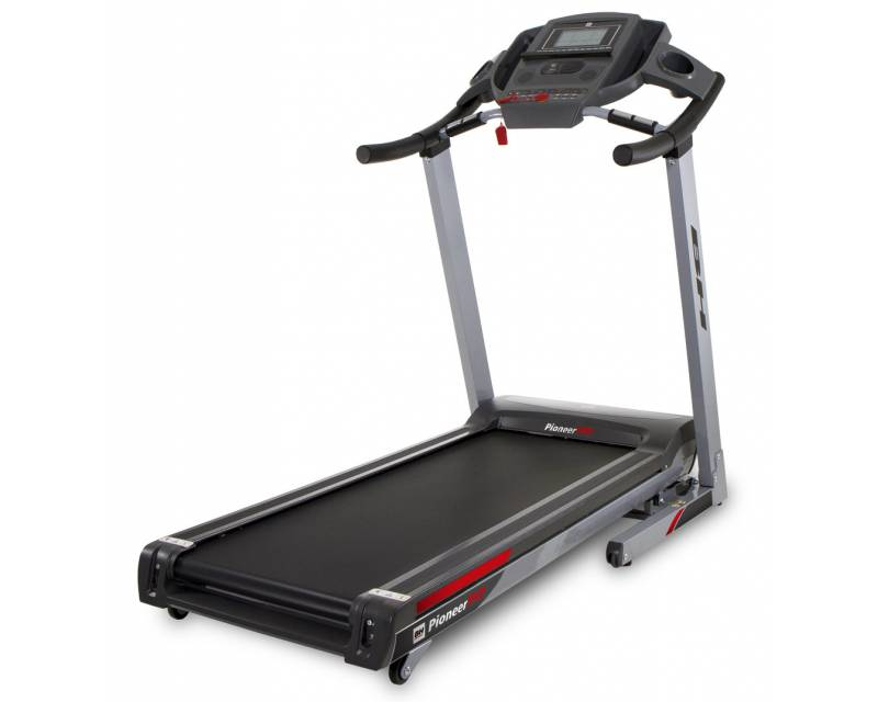 bh fitness tapis de course bh fitness pioneer r7