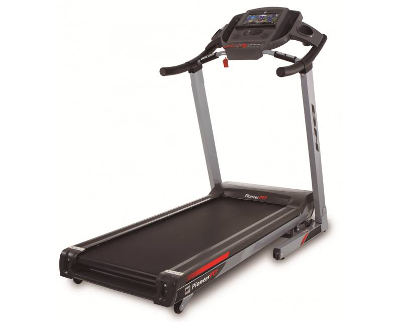 bh fitness tapis de course bh fitness pioneer r7 tft