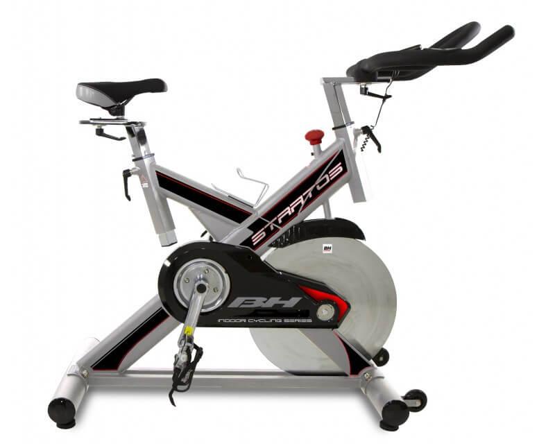 BH Fitness En stock- Biking BH  Stratos H9178-Expé 48h