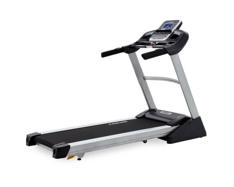 Spirit Fitness EN STOCK ! Tapis de course Spirit Fitness XT385
