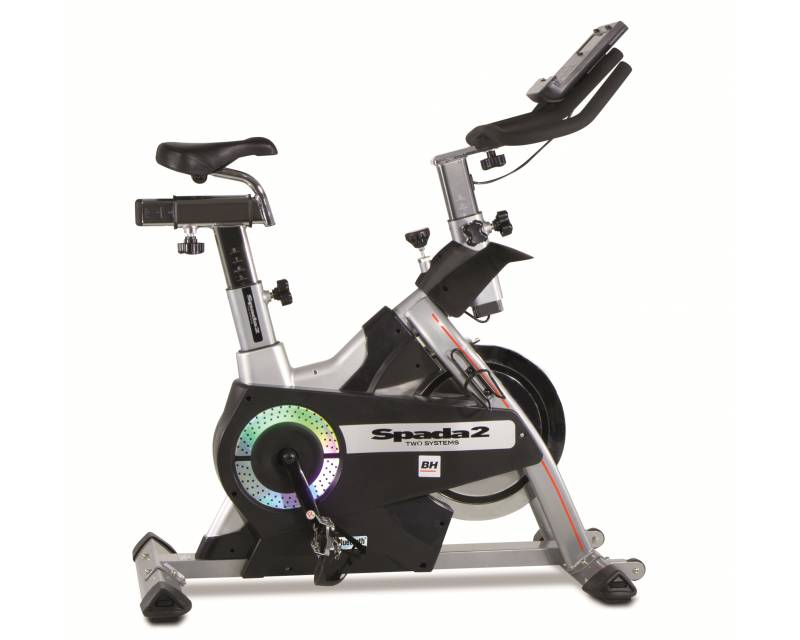BH Fitness En stock-  Biking BH  I.Spada 2  + Kit Dual inclus-Expé 48h