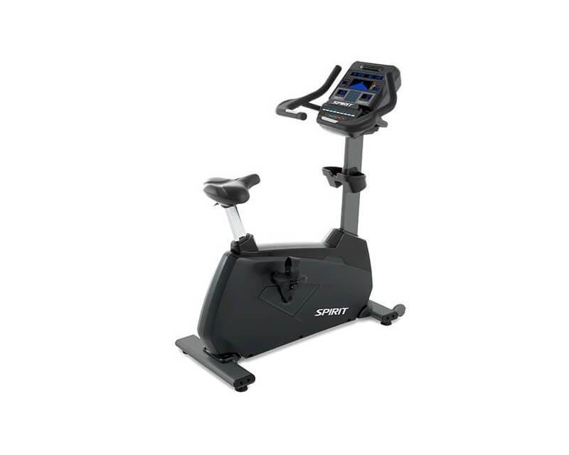 Spirit Fitness En stock- d'appartement Spirit  CU900LED-Expé 48h