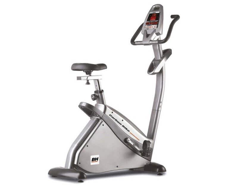 BH Fitness En stock- BH  Carbon Bike Generator-Expé 48h