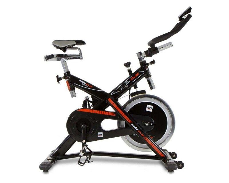 BH Fitness En stock- Biking BH  SB2.6-Expé 48h