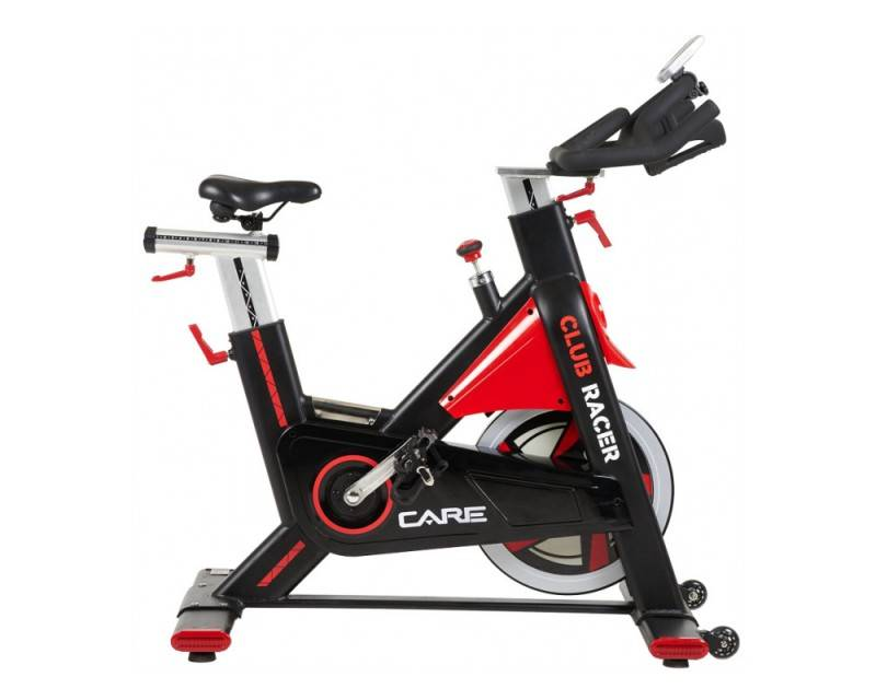 Care Fitness En stock-  Biking Care Club Racer-Expé 48h