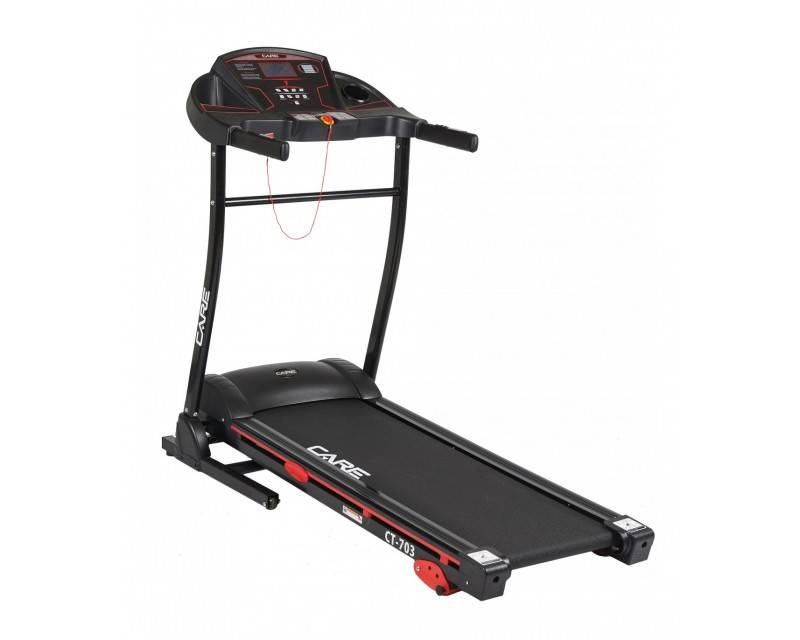 Care Fitness En stock-Tapis  Course Care CT-703-Expé 48h