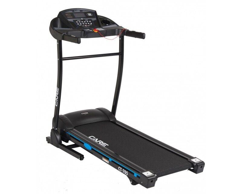 Care Fitness En stock-Tapis  course Care CT-705-Expé 48h