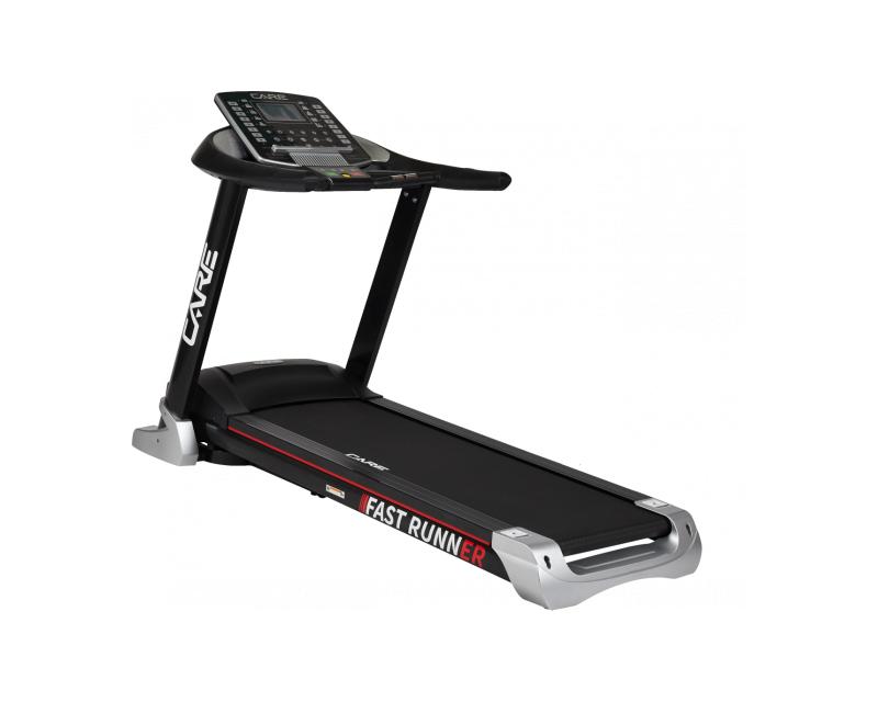 Care Fitness EN STOCK ! Tapis de course Care Fast Runner