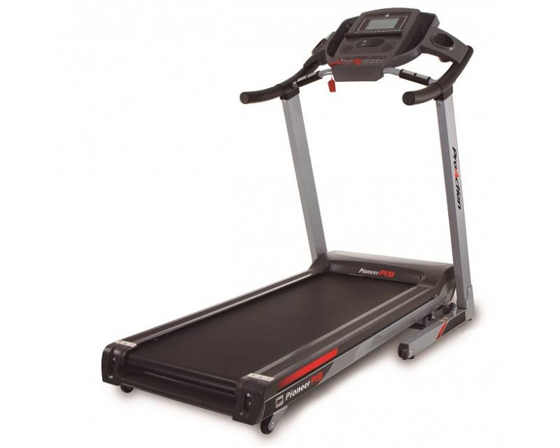 bh fitness tapis de course bh fitness pioneer r9