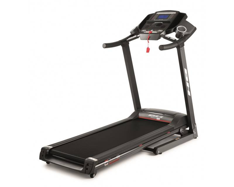 bh fitness tapis de course bh fitness pioneer r3