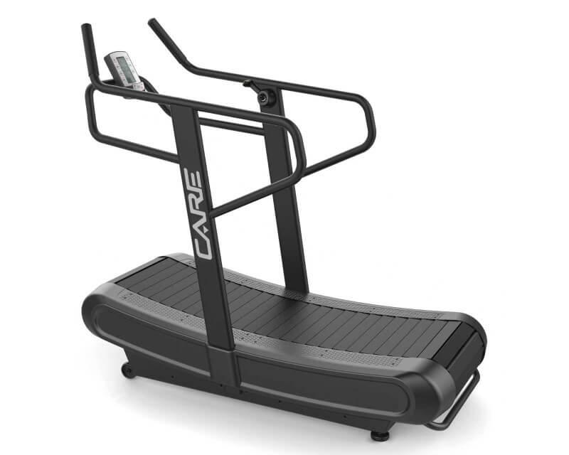 care fitness tapis de course sans moteur care curve runner