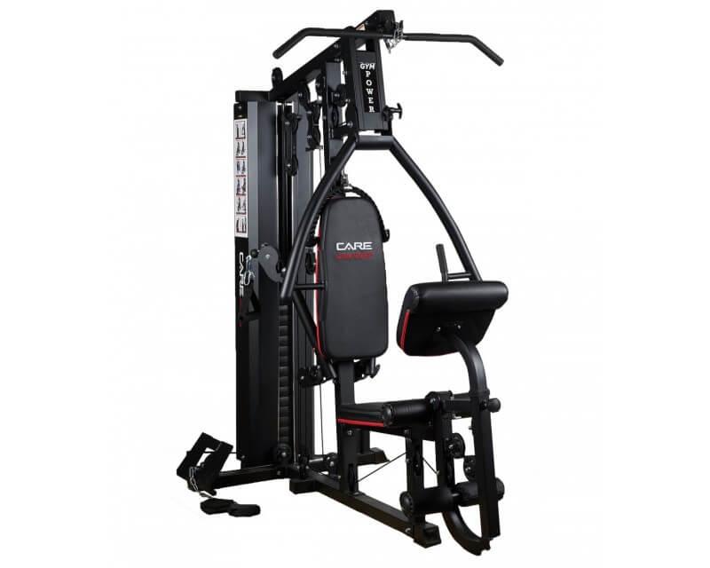 Care Fitness En stock-Home Gym Care Press 257-Expé 48h