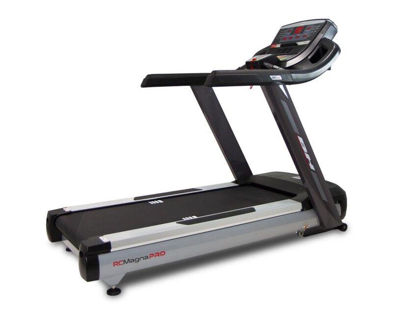 BH Fitness En stock-Tapis  course professionnel BH Magna Pro RC-Expé 48h